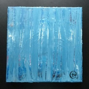 Blue Teresa Carnes