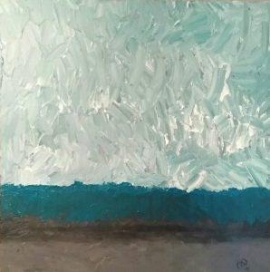 Waves Teresa Carnes