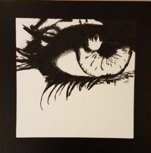 eye Lori Snow