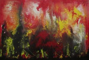 firestorm Gloria Heifner