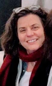 Teresa Carnes head shot