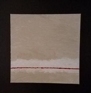 red line Teresa Carnes