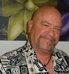 Bob Trupp, KC Art Lounge, July 27