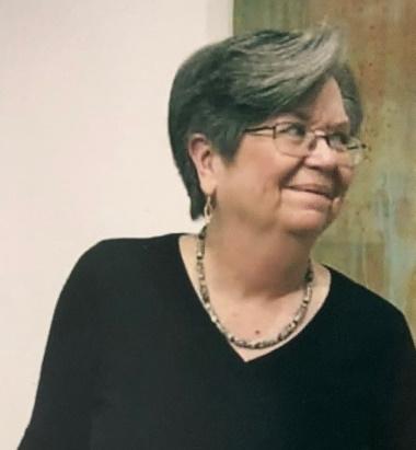 Gloria Heifner, KC Art Lounge, May 11